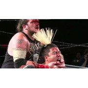 "CZW September 10, 2011 ""Down With The Sickness"" - Philadelphia, PA (Download)"
