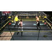 "CZW August 13, 2011 ""Tangled Web 4"" - Philadelphia, PA (Download)"