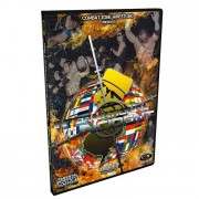"CZW DVD April 10, 2011 ""International Incident"" - Union City, NJ"