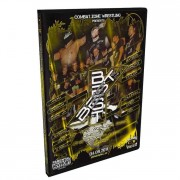 "CZW DVD April 9, 2011 ""Best of the Best X"" - Philadelphia, PA"