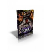 "CZW DVD August 13, 2011 ""Tangled Web 4"" - Philadelphia, PA"