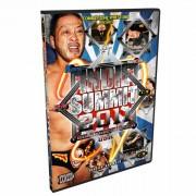 CZW DVD December 3, 2011