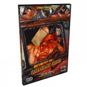 "CZW DVD October 1, 2011 ""Betretet Die Combat Zone 2"" - Oberhausen, Germany"