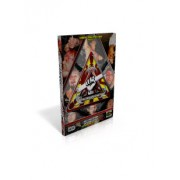 "CZW DVD October 2 & 3, 2011 ""Triangle of Ultraviolence"" - Oberhausen, Germany"