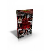 "CZW DVD September 24-25, 2011 ""Fight Club Pro: Project Mayhem"" - Wolverhampton, England"