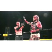 "CZW July 9, 2011 ""New Heights"" - Philadelphia, PA (Download)"