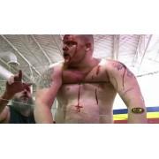 "CZW November 5, 2011 ""Deja Vu 6"" - Indianapolis, IN (Download)"