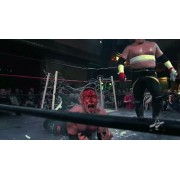 "CZW October 2 & 3, 2011 ""Triangle Of Ultraviolence"" - Oberhausen, Germany (Download)"