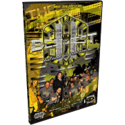 "CZW DVD April 14, 2012 ""Best Of The Best 11"" - Voorhees, NJ"
