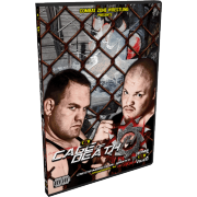 "CZW DVD December 8, 2012 ""Cage Of Death 14"" - Voorhees, NJ"