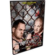"CZW DVD December 8, 2012 ""Cage Of Death 14"" - Voorhees, NJ"