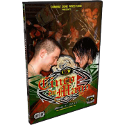 "CZW DVD May 5, 2012 ""Cinco de Mayo"" - Bloomington, IN"