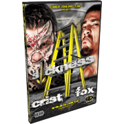 "CZW DVD September 8, 2012 ""Down With The Sickness"" - Voorhees, NJ"