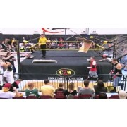 "CZW August 10, 2013 ""Tangled Web 6"" - Voorhees, NJ (Download)"