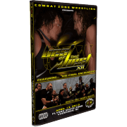 "CZW DVD April 13, 2013 ""Best Of The Best XII"" - Voorhees, NJ"