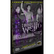 "CZW DVD August 10, 2013 ""Tangled Web 6"" - Voorhees, NJ"