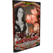 "CZW DVD January 12, 2013 ""Ascension"" - Voorhees, NJ"