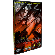 "CZW DVD July 13, 2013 ""New Heights""- Voorhees, NJ"