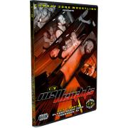 "CZW DVD July 13, 2013 ""New Heights""- Voorhees, NJ"
