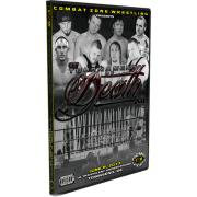 "CZW DVD June 8, 2013 ""Tournament of Death 12""- Townsend, DE"