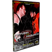 "CZW DVD May 11, 2013 ""Proving Grounds""- Voorhees, NJ"