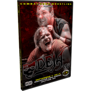 "CZW DVD September 7, 2013 ""Deja Vu 7"" - Dayton, OH"