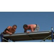 """CZW June 8, 2013 """"Tournament of Death 12""""- Townsend, DE (Download)"""