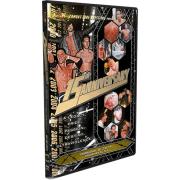 "CZW DVD February 8, 2014 ""15th Anniversary"" - Voorhees, NJ"