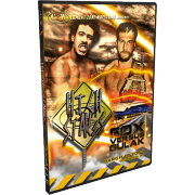 "CZW DVD March 8, 2014 ""High Stakes"" - Voorhees, NJ"