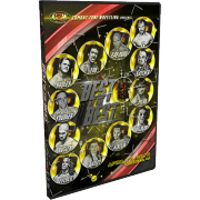 "CZW DVD April 12, 2014 ""Best of the Best XIII"" - Voorhees, NJ"