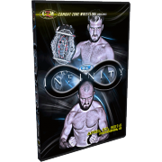 "CZW DVD April 27, 2014 ""To Infinity"" - Providence, RI"