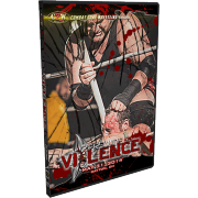 "CZW DVD May 31, 2014 ""Prelude to Violence"" - Dayton, OH"