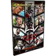 "CZW DVD June 14, 2014 ""Tournament of Death 13"" - Townsend, DE"