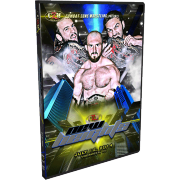 "CZW DVD July 12, 2014 ""New Heights"" - Voorhees, NJ"