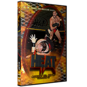 "CZW DVD August 23, 2014 ""Heat"" - Voorhees, NJ"
