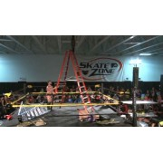 """CZW September 13, 2014 """"Down With the Sickness"""" - Voorhees, NJ (Download)"""