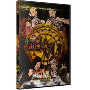 "CZW DVD September 27, 2014 ""Deja Vu"" - Dayton, OH"