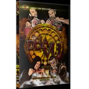 "CZW DVD September 27, 2014 ""Deja Vu"" - Dayton, OH"