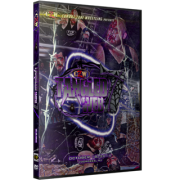 "CZW DVD October 18, 2014 ""Tangled Web 7"" - Voorhees, NJ"