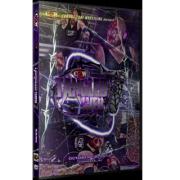 "CZW DVD October 18, 2014 ""Tangled Web 7"" - Voorhees, NJ"