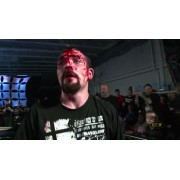"CZW October 18, 2014 ""Tangled Web 7"" - Voorhees, NJ (Download)"