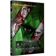"CZW DVD November 1, 2014 ""Cerebral"" - Deer Park, NY"