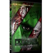 """CZW DVD November 1, 2014 """"Cerebral"""" - Deer Park, NY"""