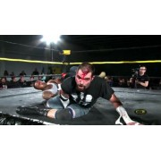 "CZW November 8, 2014 ""Night of Infamy"" - Voorhees, NJ (Download)"
