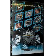 """CZW DVD November 8, 2014 """"Night of Infamy"""" - Voorhees, NJ"""
