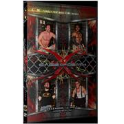 "CZW DVD/Blu-Ray December 13, 2014 ""Cage Of Death 16"" - Voorhees, NJ"