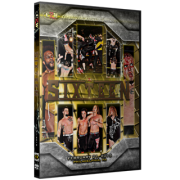 "CZW DVD February 21, 2015 ""Sixteen"" - Philadelphia, PA"
