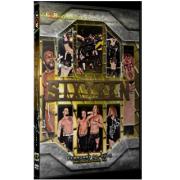 """CZW DVD February 21, 2015 """"Sixteen"""" - Philadelphia, PA"""