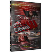 "CZW DVD March 14, 2015 ""Deja Vu"" - Voorhees, NJ"