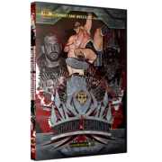 "CZW DVD May 9, 2015 ""Proving Grounds"" - Voorhees, NJ"